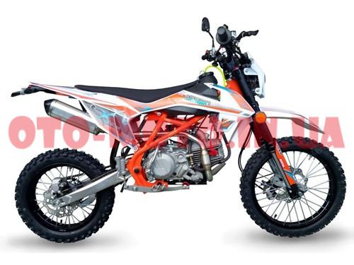 Мотоцикл GEON X-Ride Enduro 150 PRO 2019