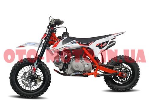 Мотоцикл Geon X-ride 110 cross-mini 12/10 (2021) (дитячий)