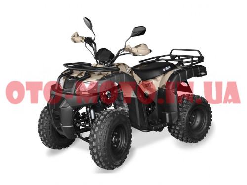 Квадроцикл Shineray ROVER 250