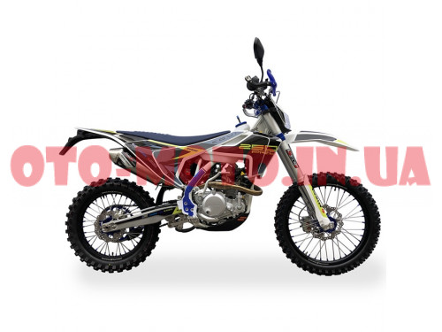 Мотоцикл Kovi 250 PRO HS