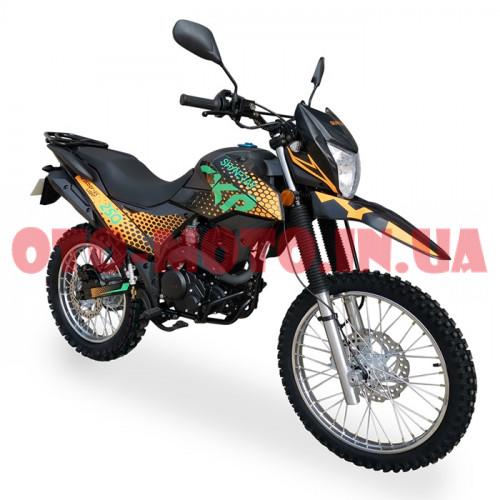 Мотоцикл Shineray XY250GY-6C Light