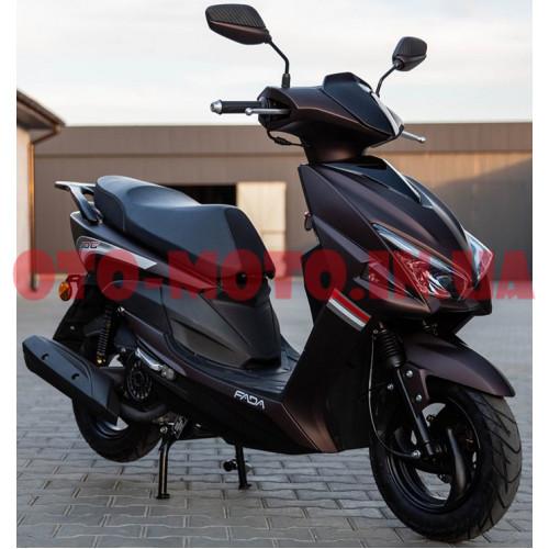Скутер FADA JOG N 125