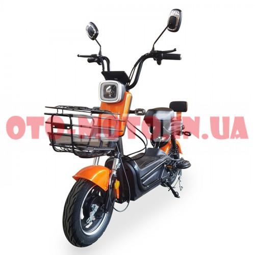Електричний велосипед FADA RiTMO