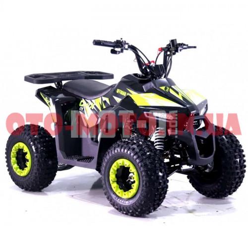 Квадроцикл дитячий CHiX 110