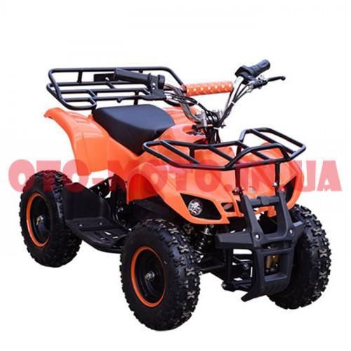 Електроквадроцикл Hummer J-Rider 1000W
