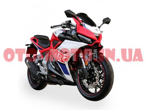 Спортивний мотоцикл TARO GP1 400