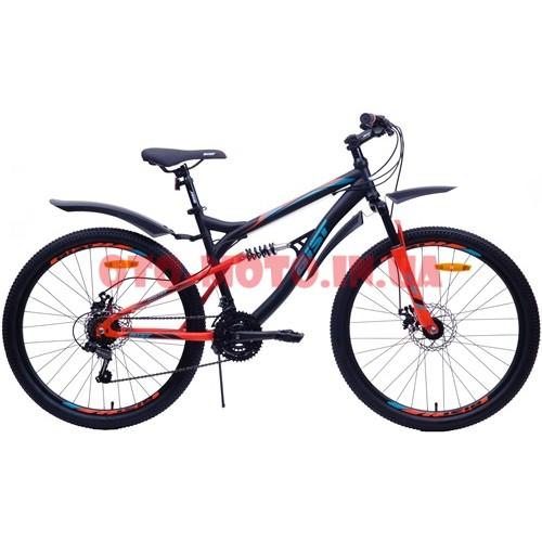 Велосипед AIST AVATAR DISC
