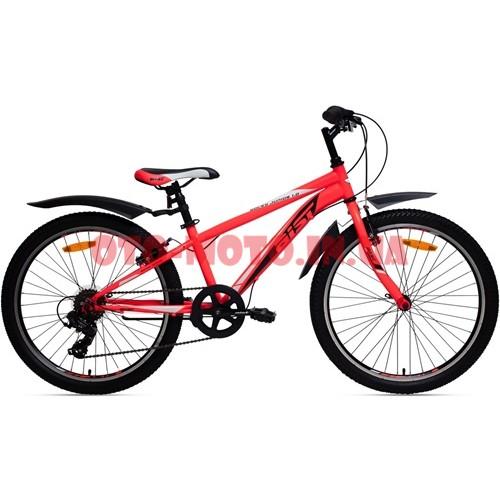 Велосипед AIST ROCKY JUNIOR 1.0