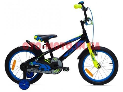 """Велосипед для хлопчиків AIST PLUTO """"16 """"18 """"20"""