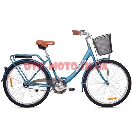 "Велосипед AIST JAZZ 1.0 ""26"