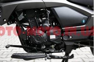Мотоцикл Lifan K19