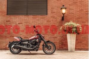 Мотоцикл спорт-круізер Lifan V16S