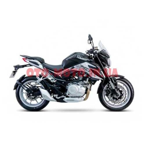 Дорожній мотоцикл Lifan KP350