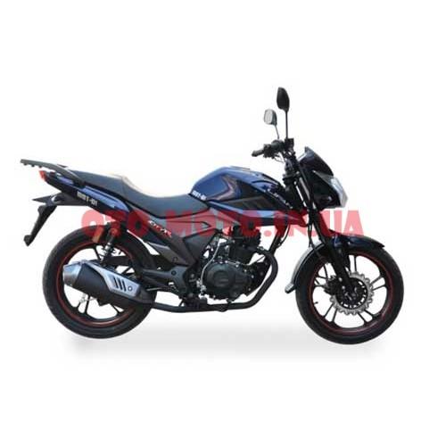 Дорожній мотоцикл Lifan 200 CITYR