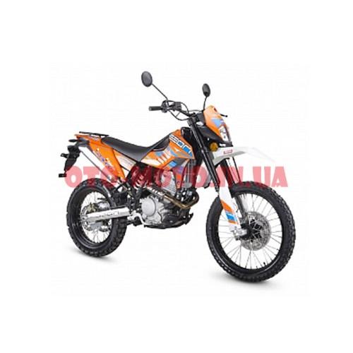 Мотоцикл Geon Dakar 250