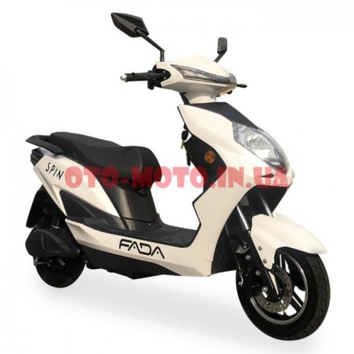 Електричний скутер FADA SPiN