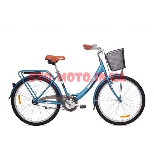 Велосипед AIST JAZZ 1.0