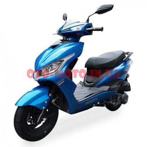 Скутер FADA M9