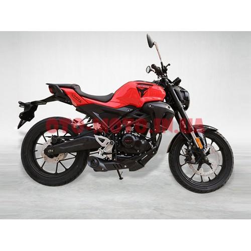 Дорожній мотоцикл Kovi VERTA