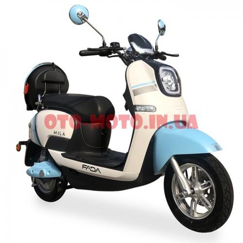 Електричний скутер FADA MiLA