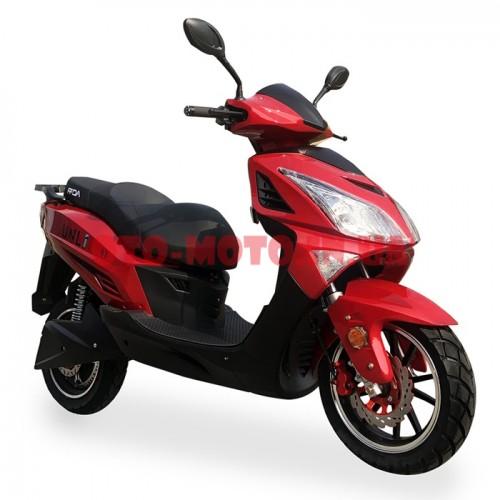 Електричний скутер FADA UNLi