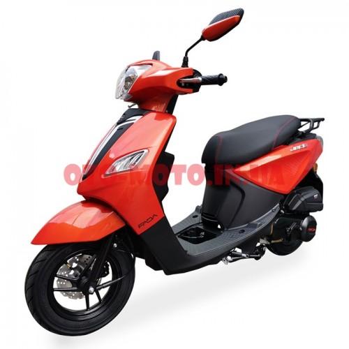 Скутер FADA JOC
