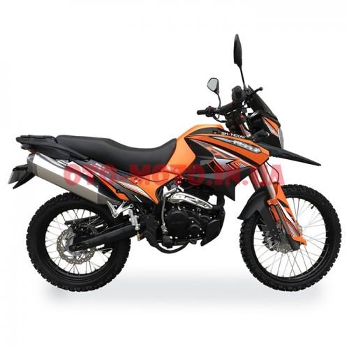 Кроссовий мотоцикл Shineray XY250GY-6B CROSS