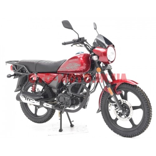 Мотоцикл Geon Wolf N200