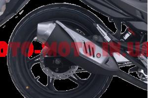 Спортивний мотоцикл Lifan LF200-10S (KPR)