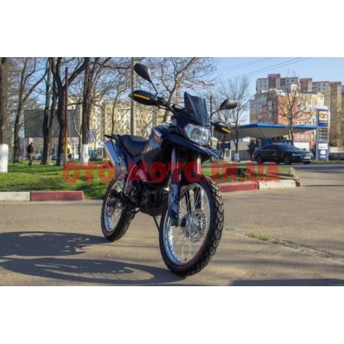 Мотоцикл Shineray XY 250GY-6B ENDURO