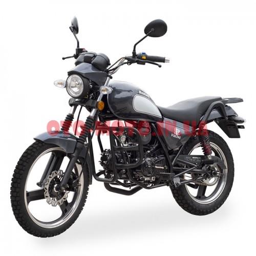 Мотоцикл мало кубовий Musstang  Dingo 125