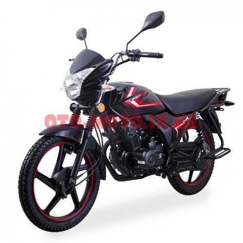 Дорожній мотоцикл LIFAN BTR 200