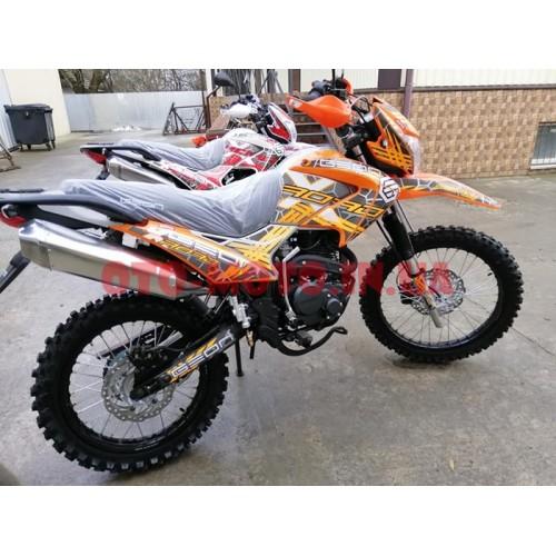 Мотоцикл Geon X-Road 250 pro