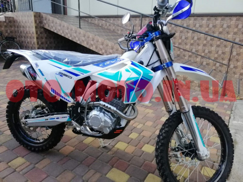 Мотоцикл Kovi 250 Lite
