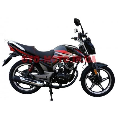 Мотоцикл Musstang Region MT200